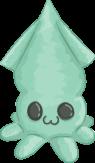 Hamilton Squid