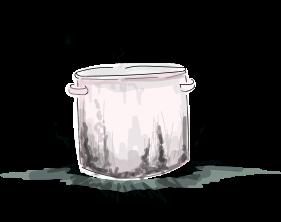 burnt-pot